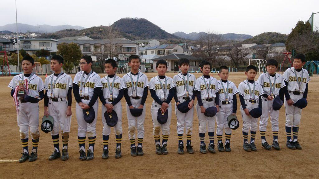 兵庫西宮ボーイズ杯05
