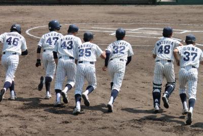 硬式野球スタートサポート01